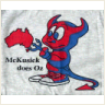 mckusick does oz t-shirt